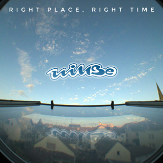 Right Place, Right Time (2009)